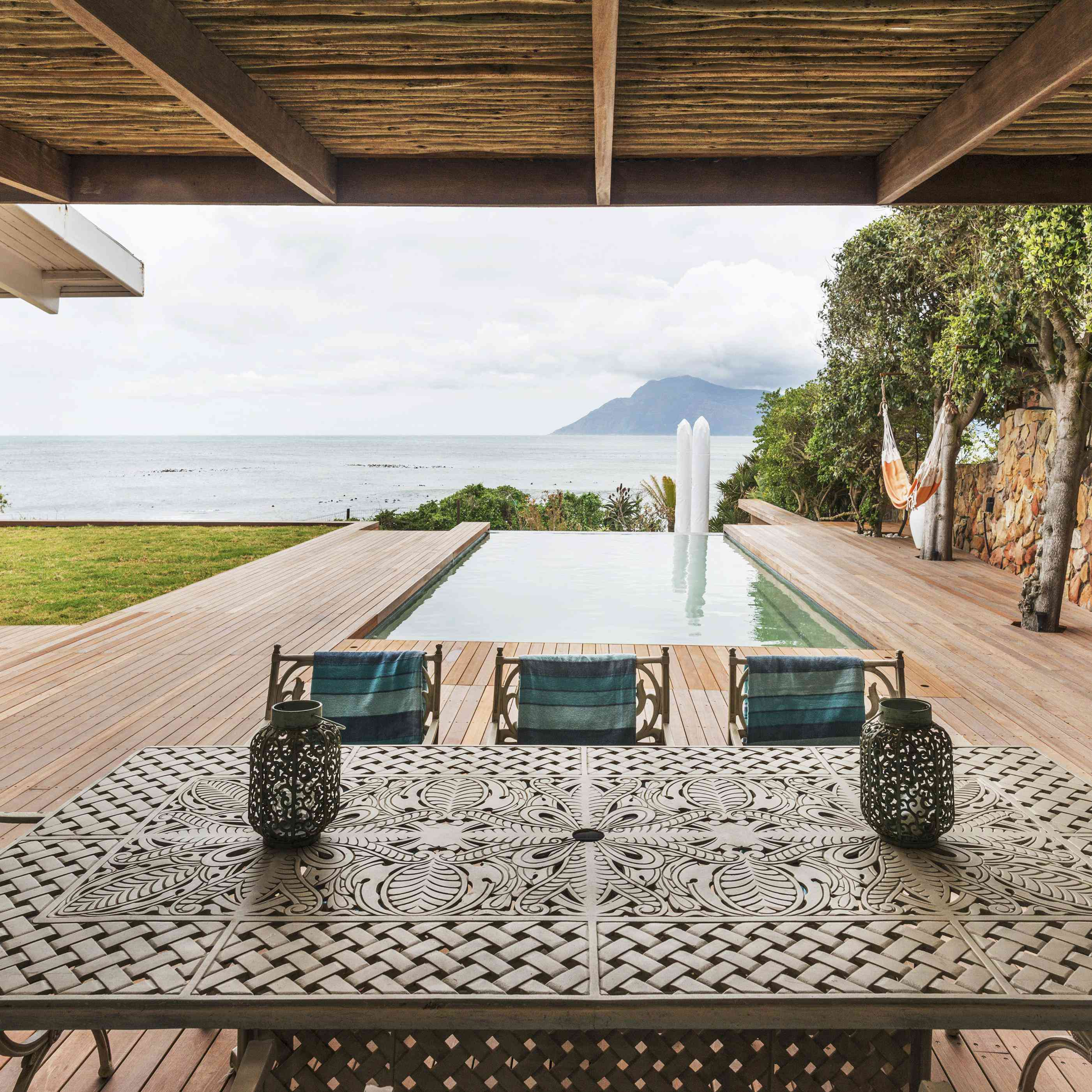 It's So Obvious Why These Are Airbnb Plus's Most Wishlisted Plus Properties