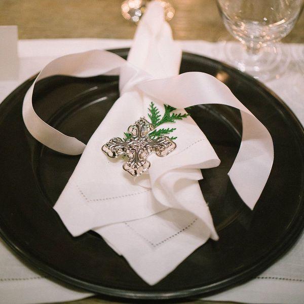 winter wedding favor
