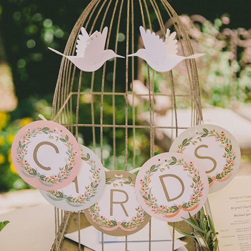 Wedding Gift Table Ideas: 6 Clever Ideas For Your Wedding Gift Table