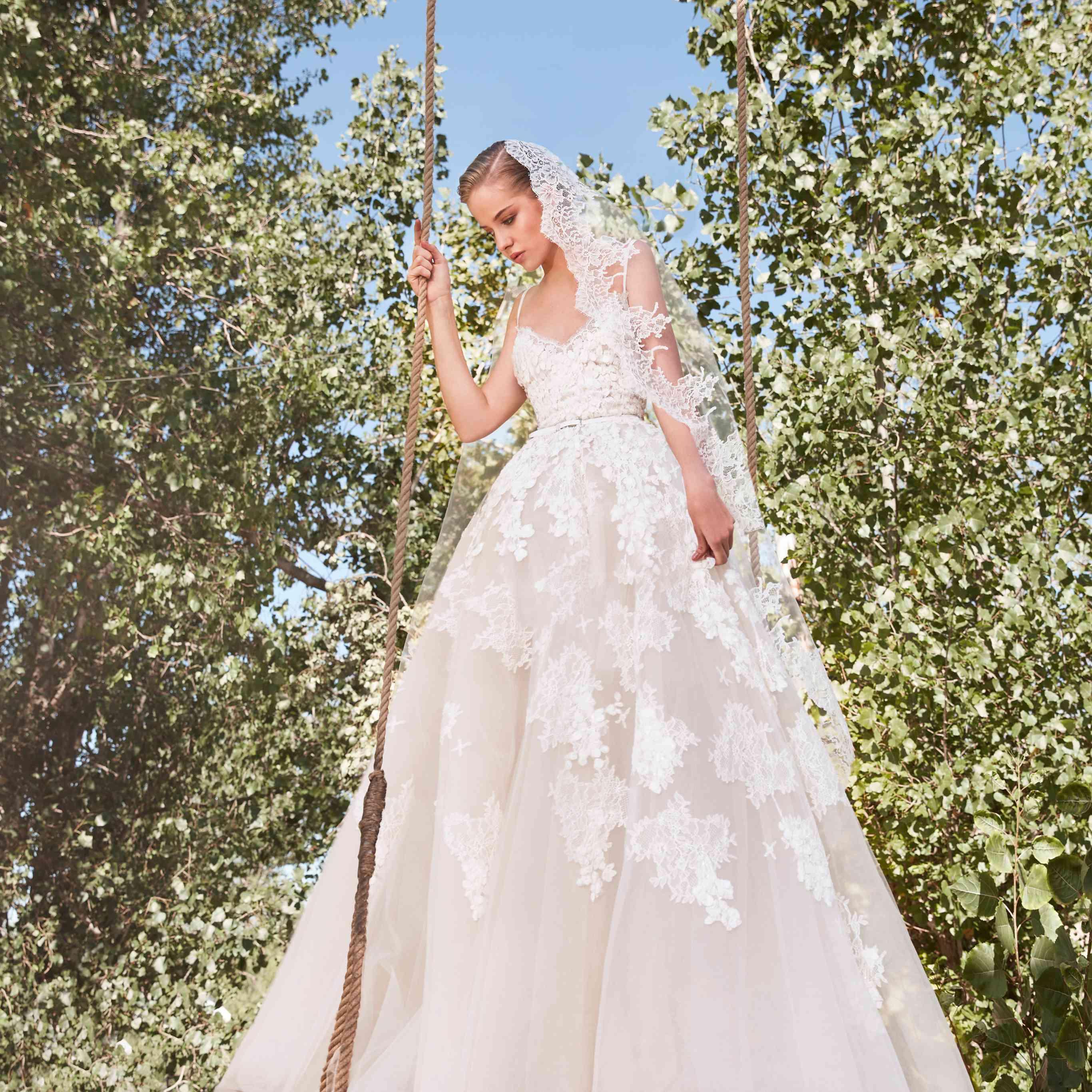 elie saab wedding dresses 2021