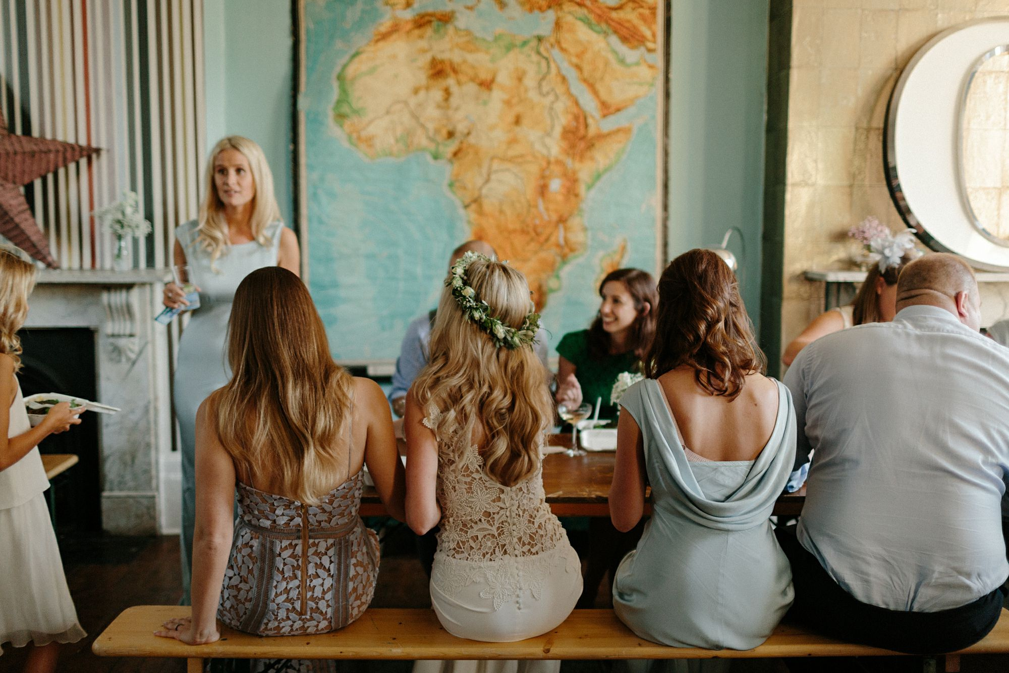 The Who S Who Of Rehearsal Dinners Which Guests To Invite And When