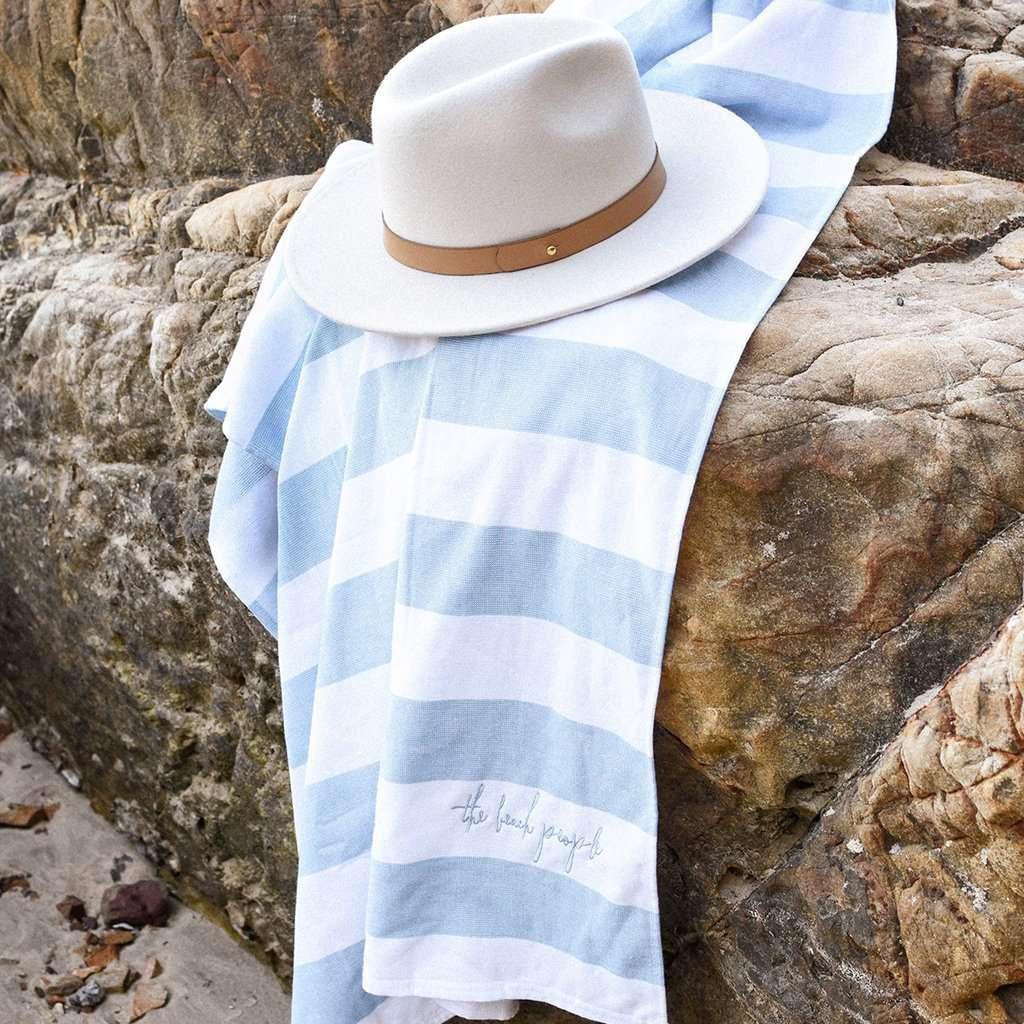 The Beach People Sand-Free Cabana Towel