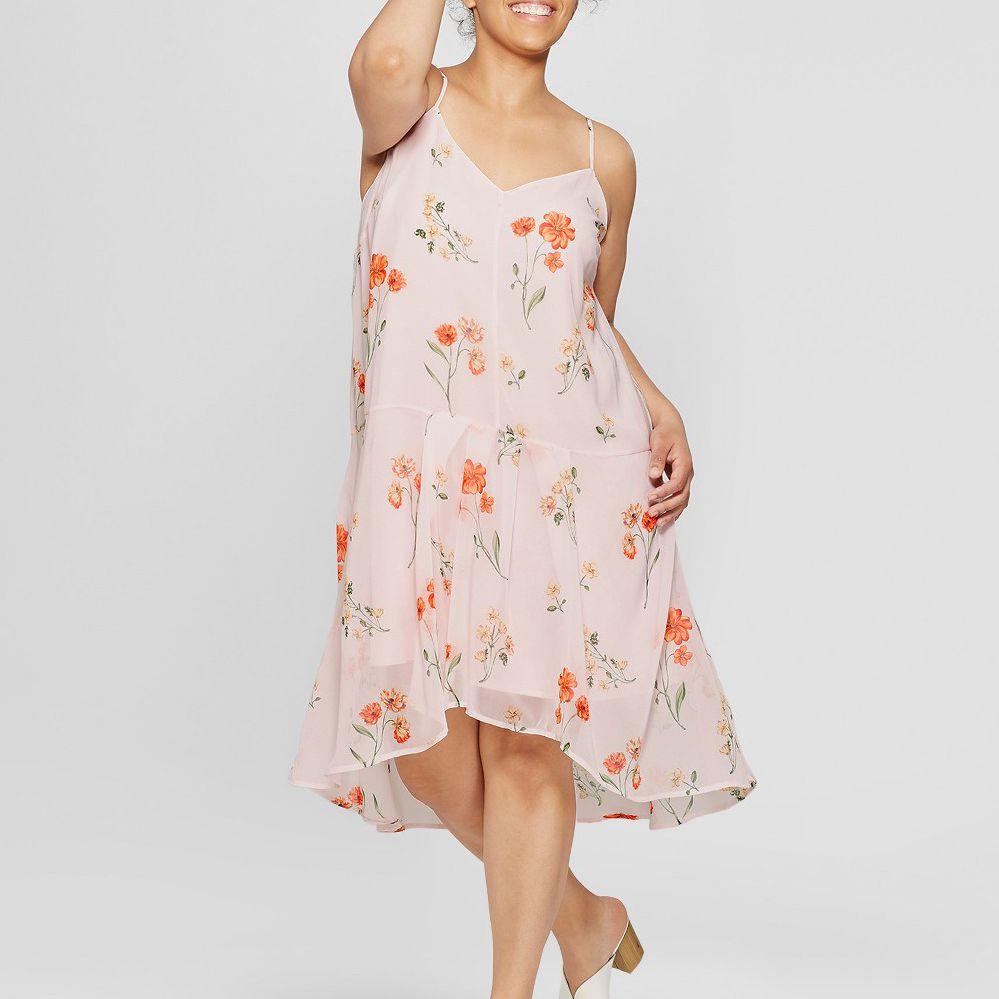 34 Chic Summer Bridal Shower Dresses