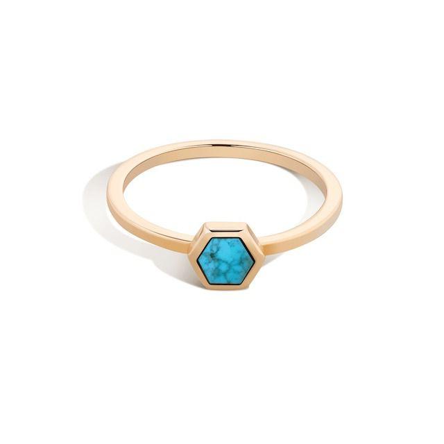 Shahla Karimi Mini Honey Ring
