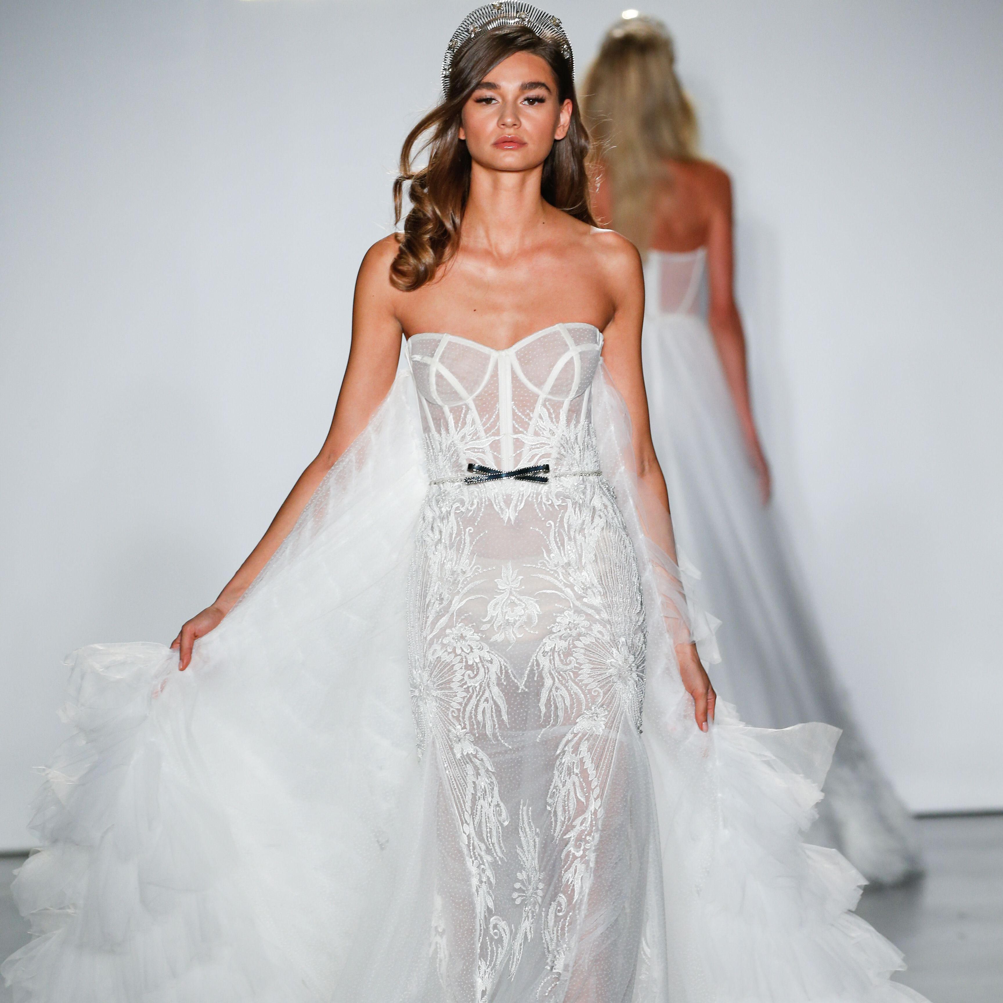 Inbal Dror Wedding Dresses By Season
