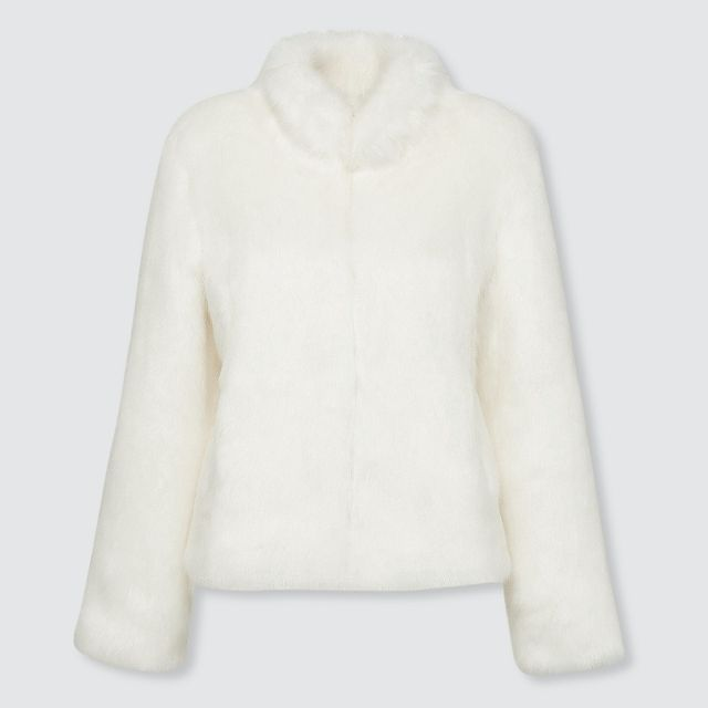 Unreal Fur Fur Delish Jacket