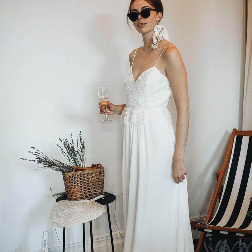 laure de sagazan torigny dress