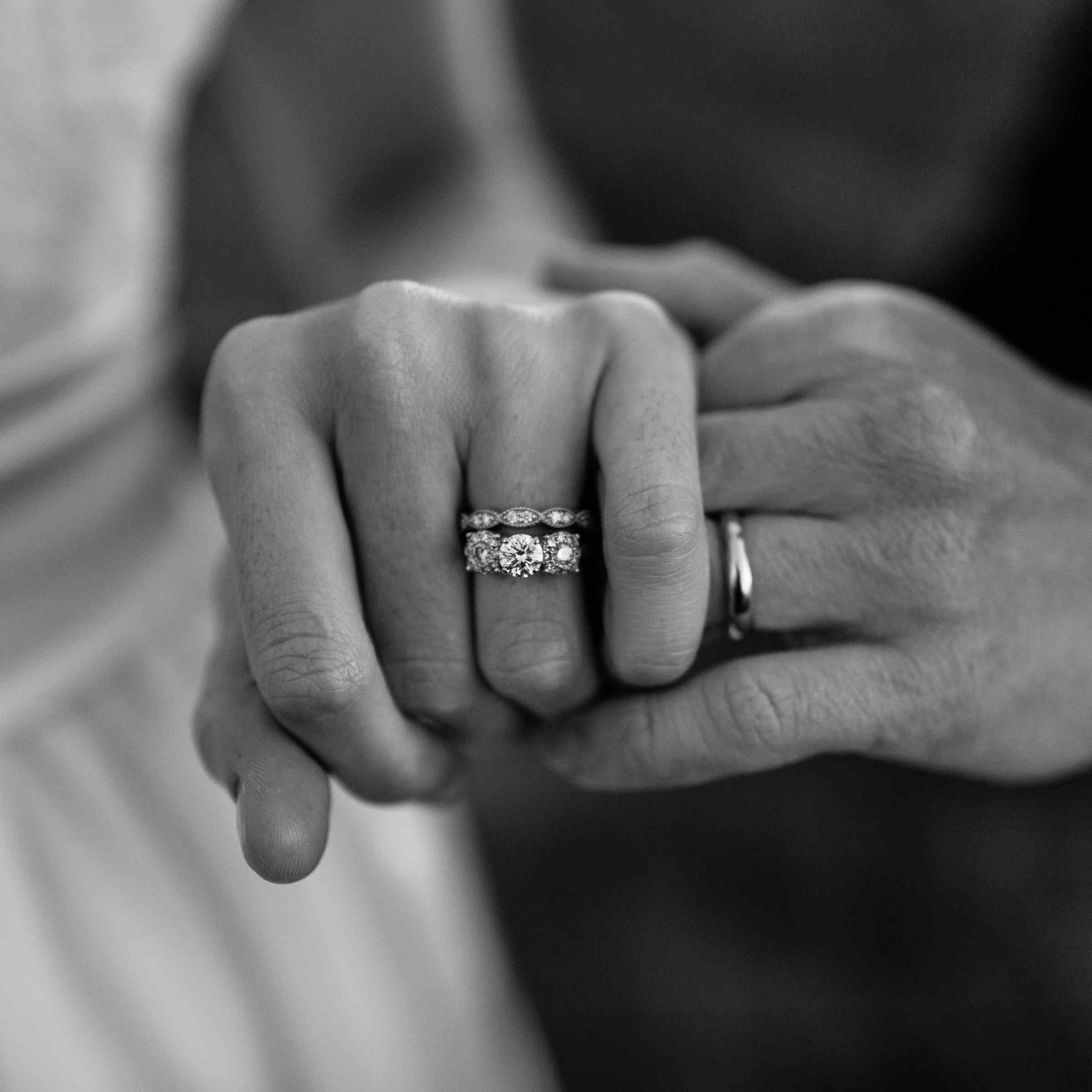 301f6b233564d You'll Never Guess What Engagement Rings Used to Symbolize in ...