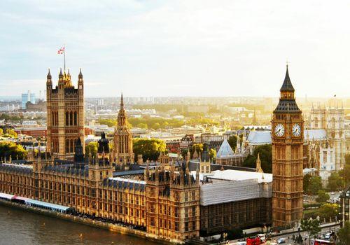 <p>London Honeymoon Ideas</p>