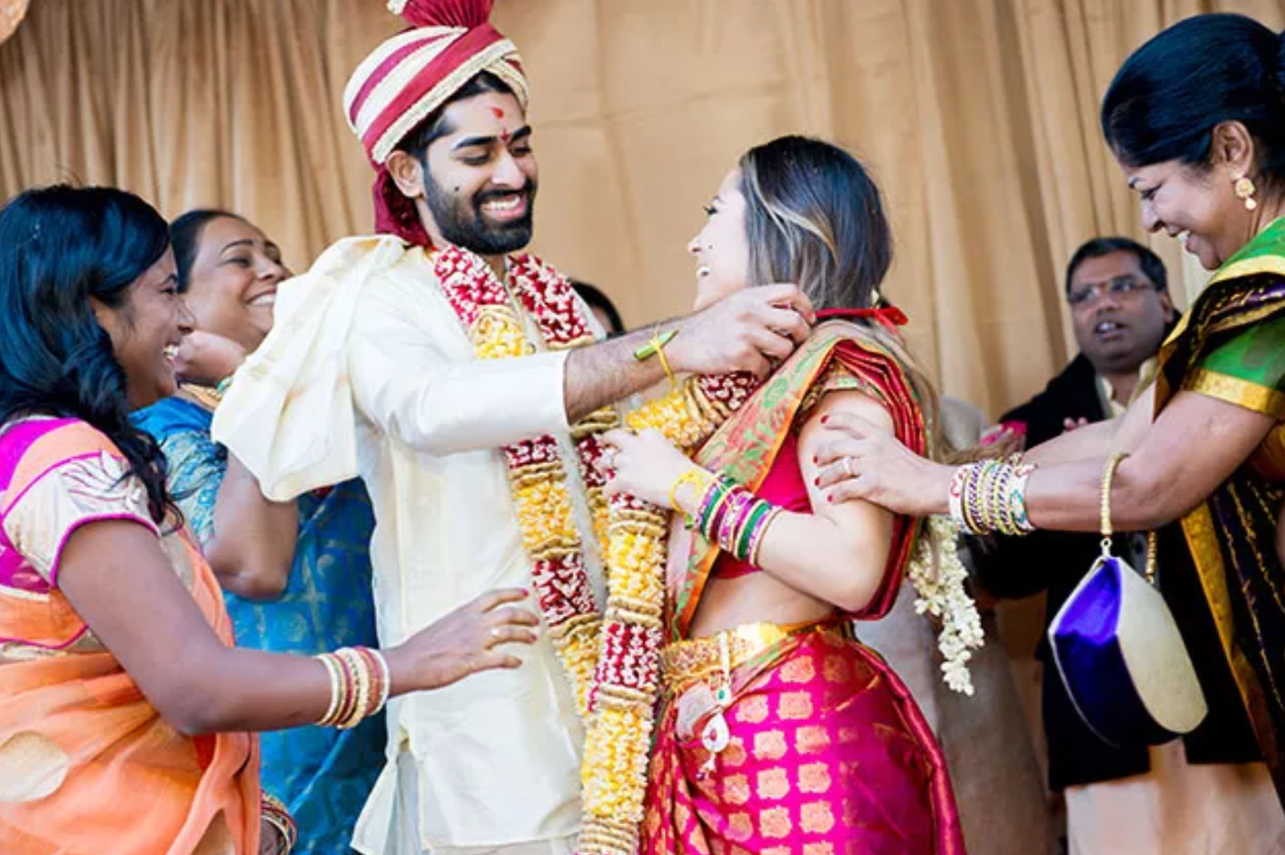 6 Hindu Engagement and Pre-Wedding Ceremonies You Need to Know