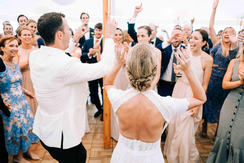 <p>dance floor reception</p><br><br>