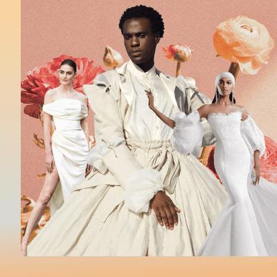 LGBTQ+ Wedding Dress Designers