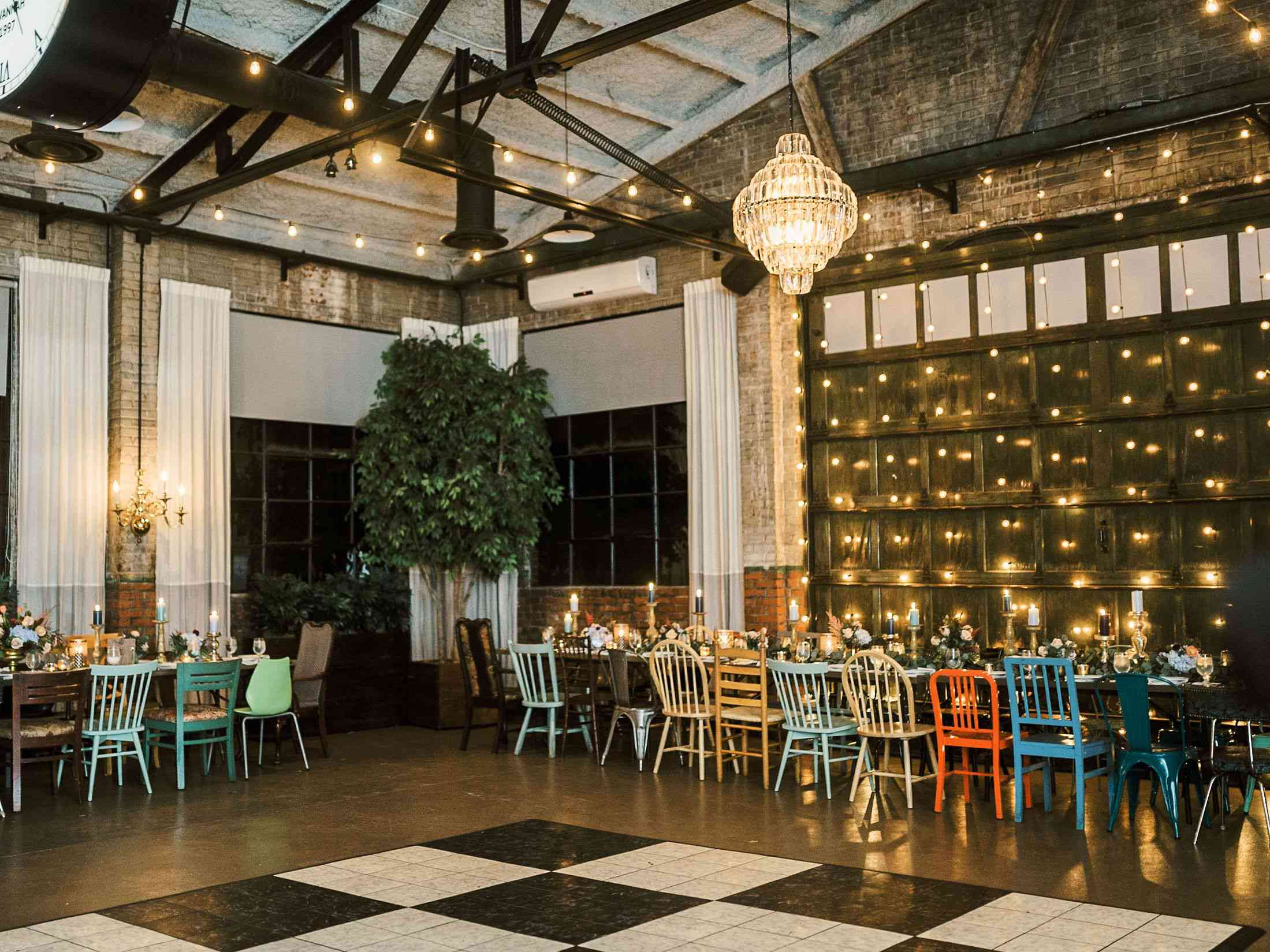 Affordable Wedding Venues 16 Stunning And Budget Friendly Options