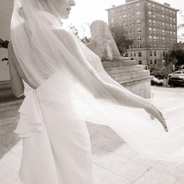 Wedding Veil Tradition