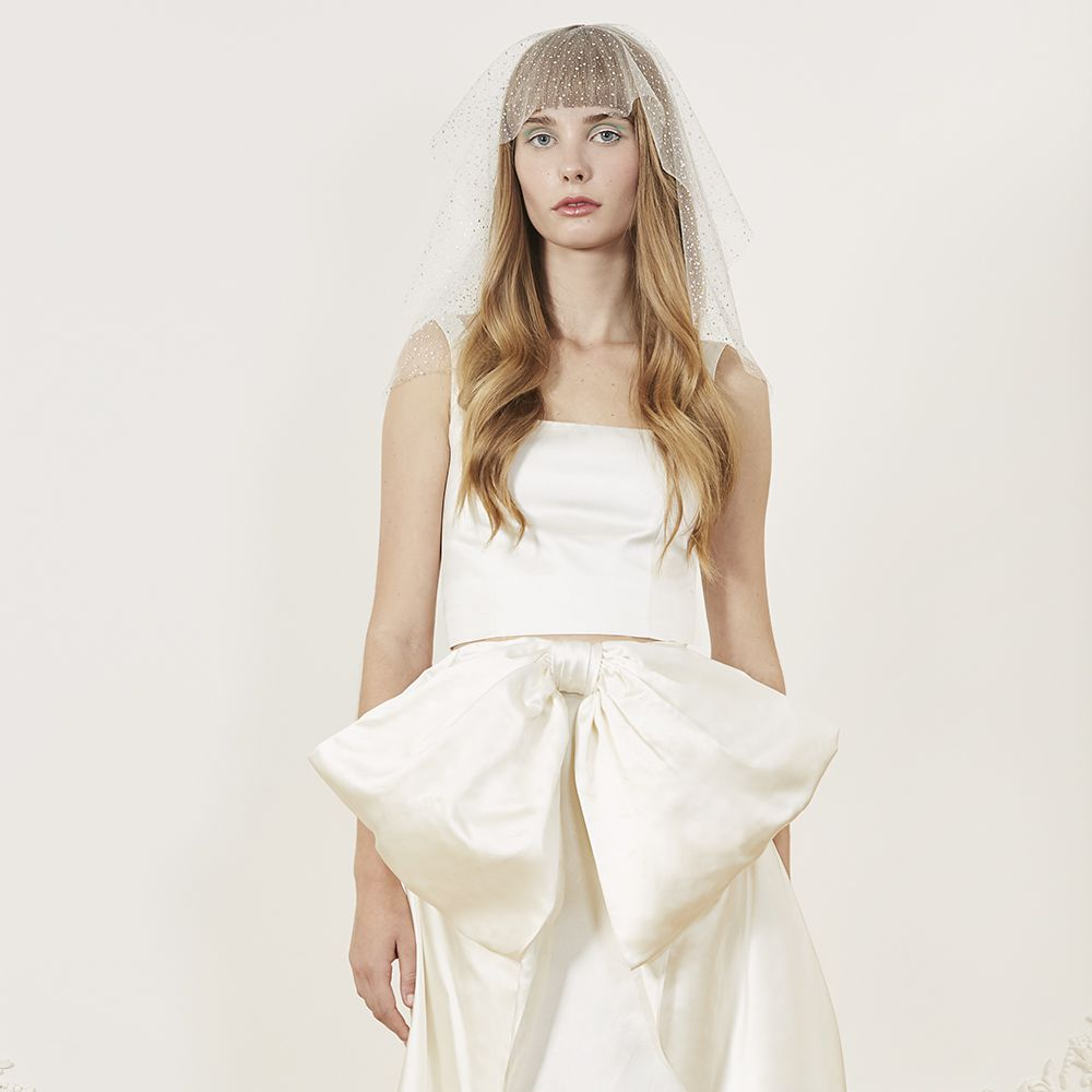 Honor NYC Wedding Dress