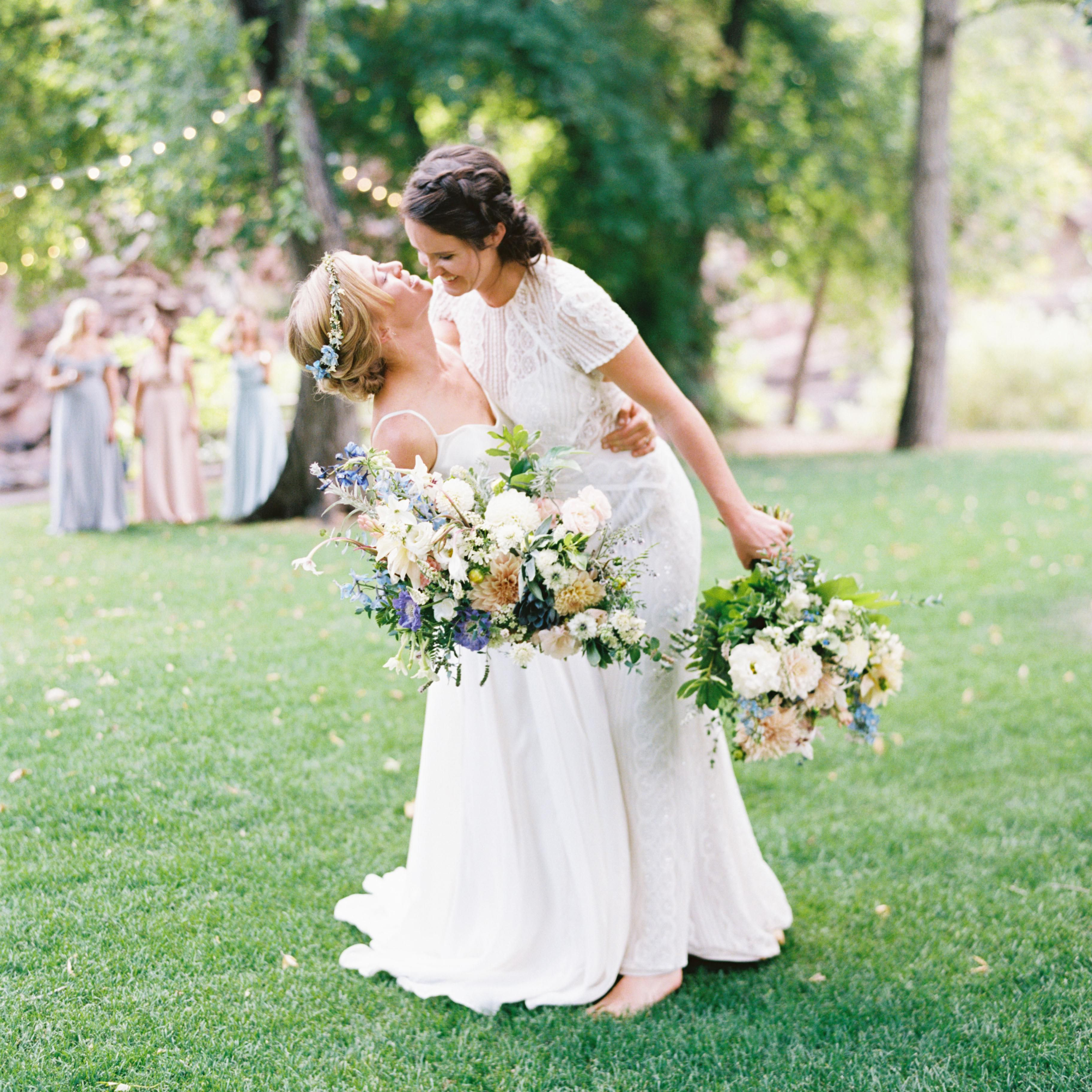 39 Same Sex Wedding Photos That Will Give You All The Feels During