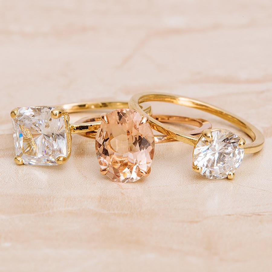 7 New Engagement Ring Designers You Need to Know