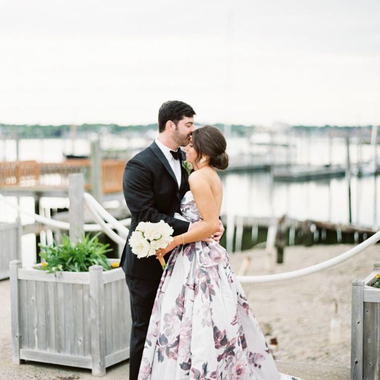 10 Non-Traditional Wedding Dresses