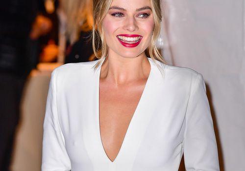 Margot Robbie Marries Tom Ackerley