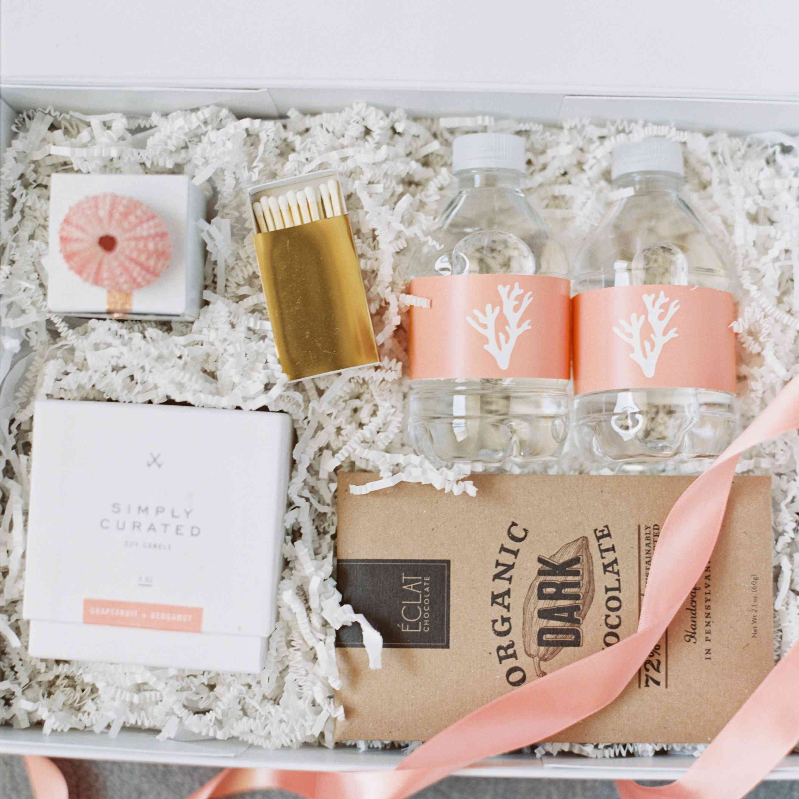 Welcome Box of Favors