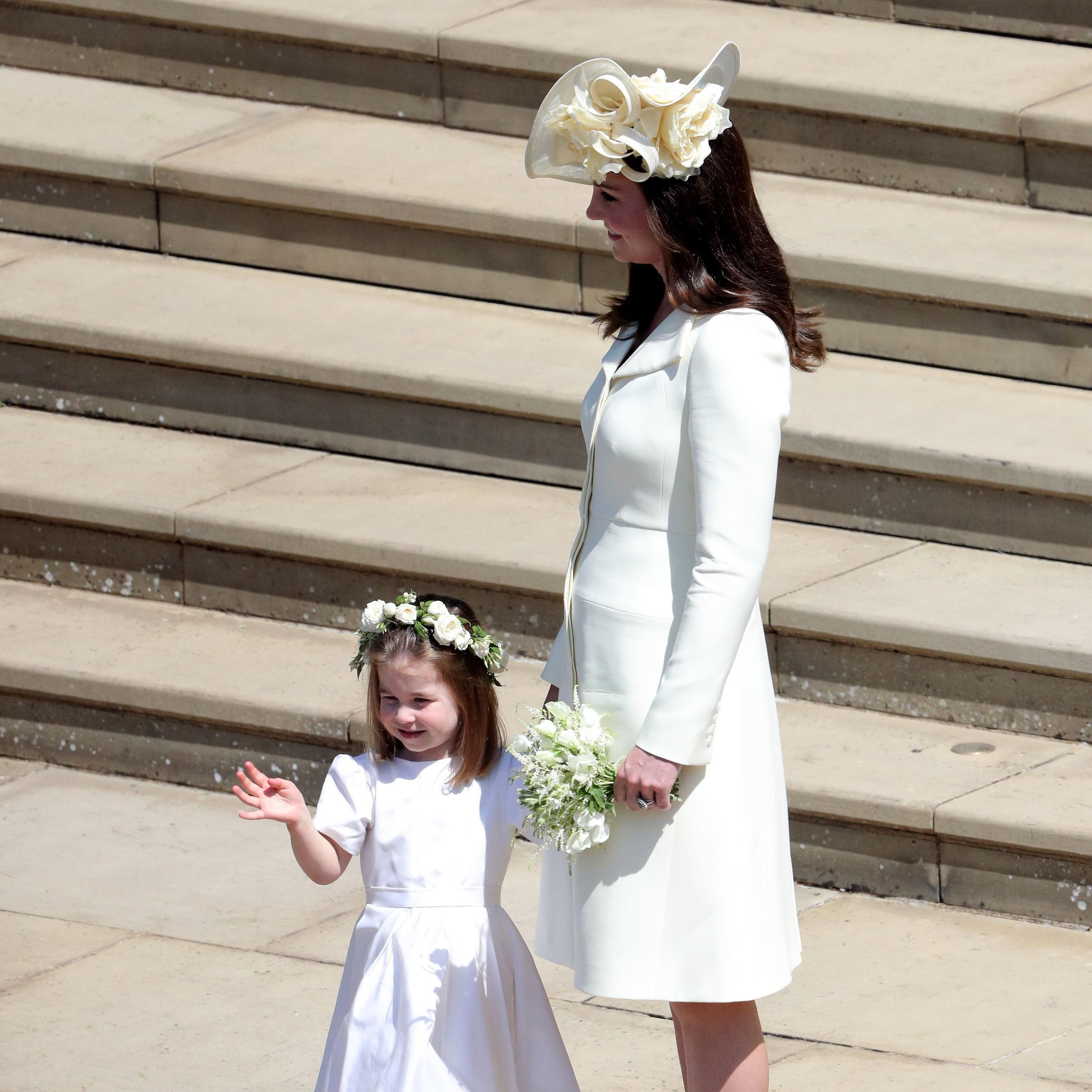 The Best Kate Middleton Vs Meghan Markle Wedding Dress