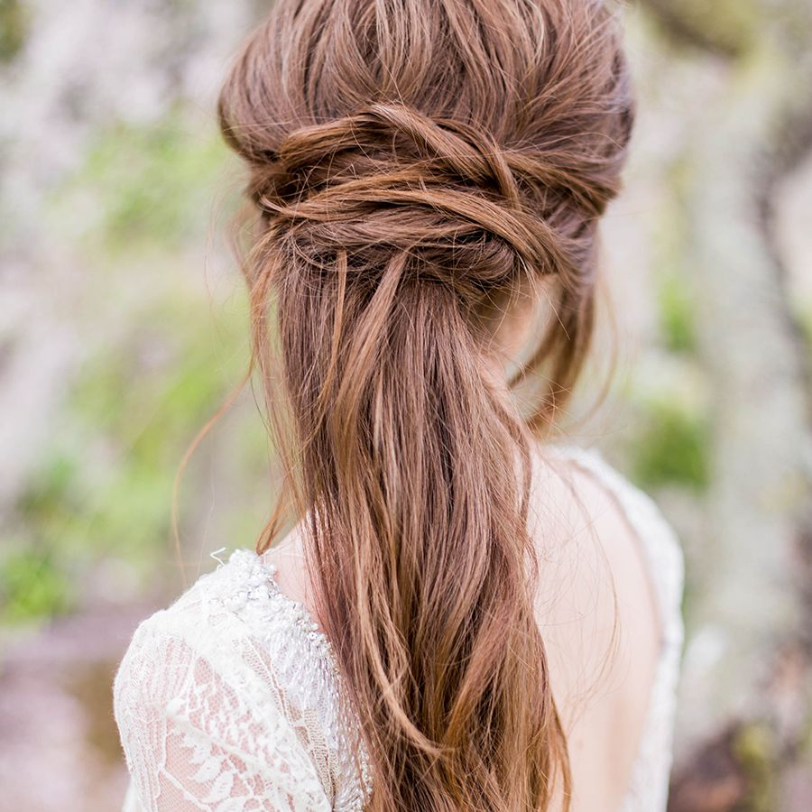 Be The Best Tressed Guest With These 30 Hairstyles Perfect