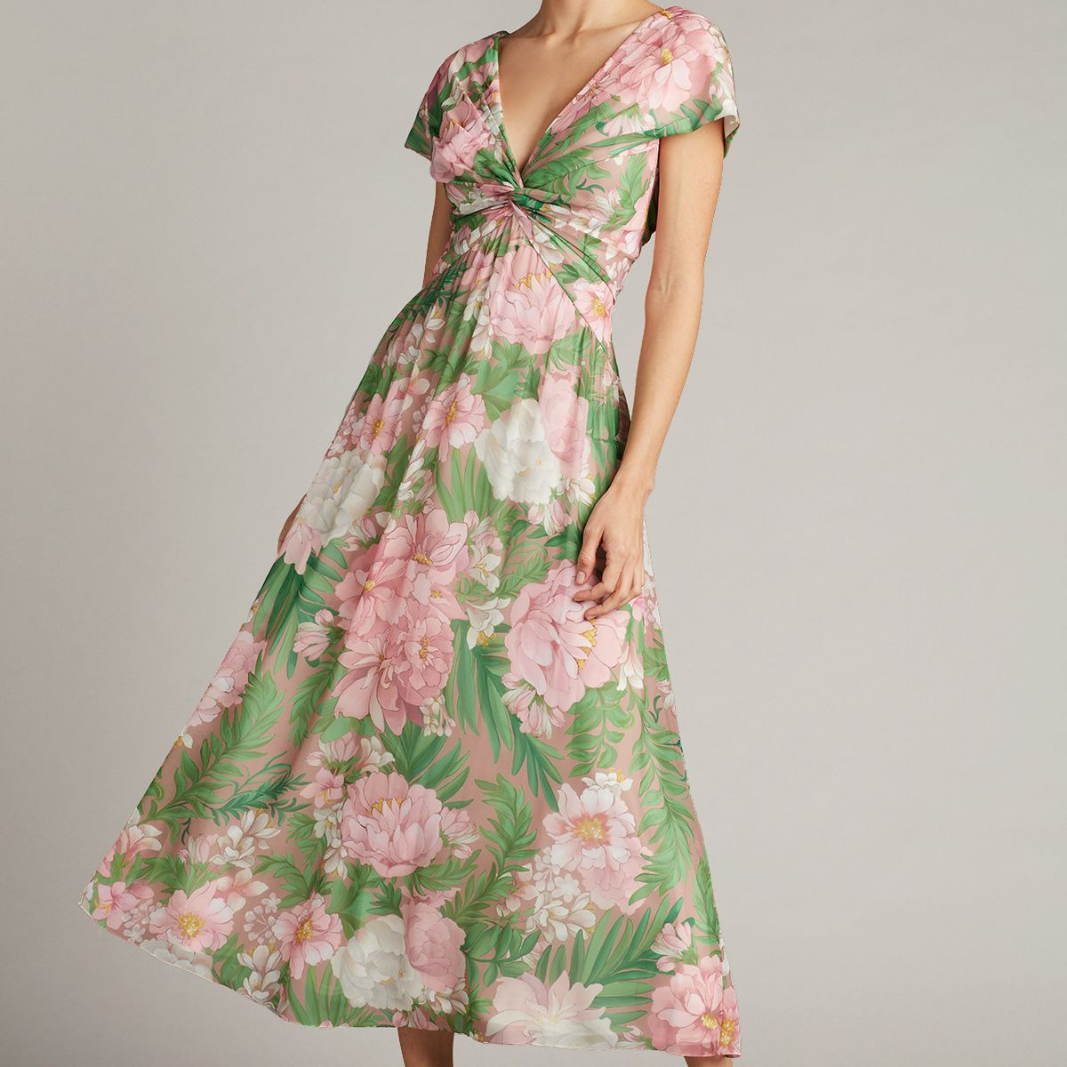 18 Best Mother of the Bride Dresses of 18