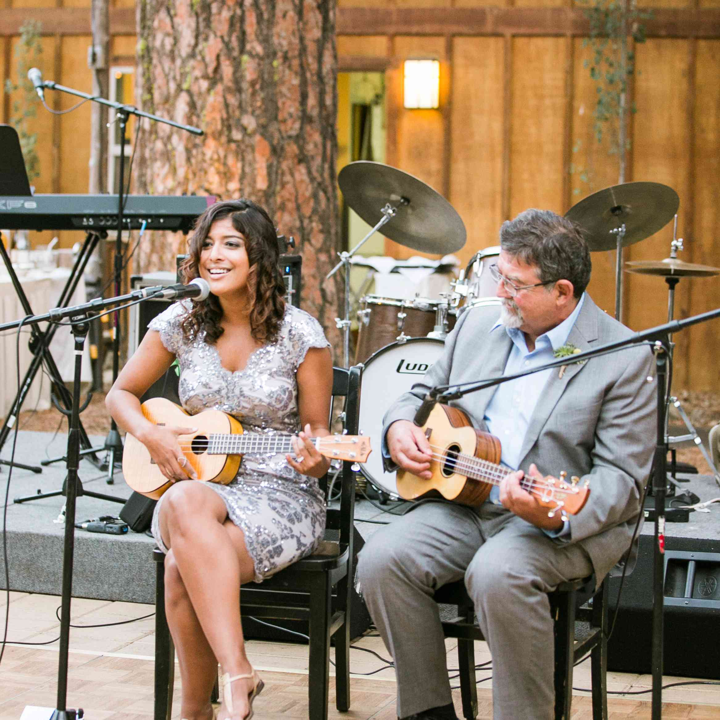 Story Wedding Ceremony Processional Music Song Ideas: Nature Lovers, Take Note! You Can Totally Host Your