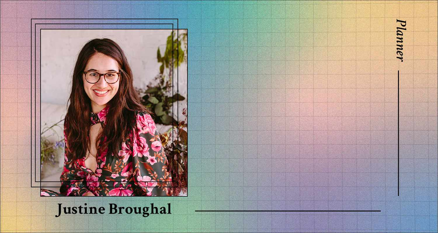 Justine Broughal