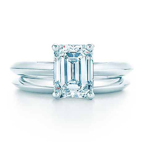 Emerald Cut Engagement Rings For Glam Boho And Classic