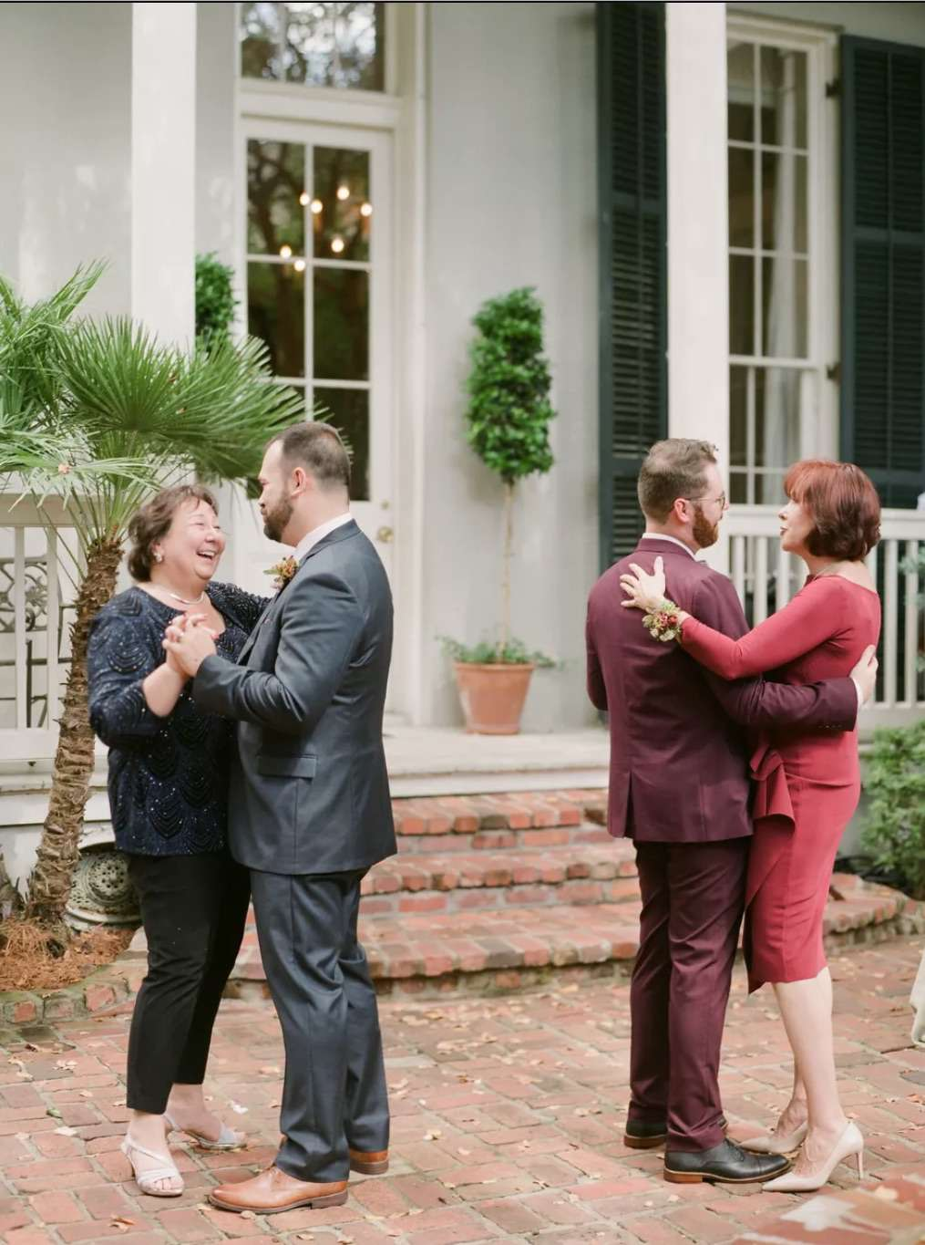 40 Best Mother Son Dance Songs For Your Wedding Day