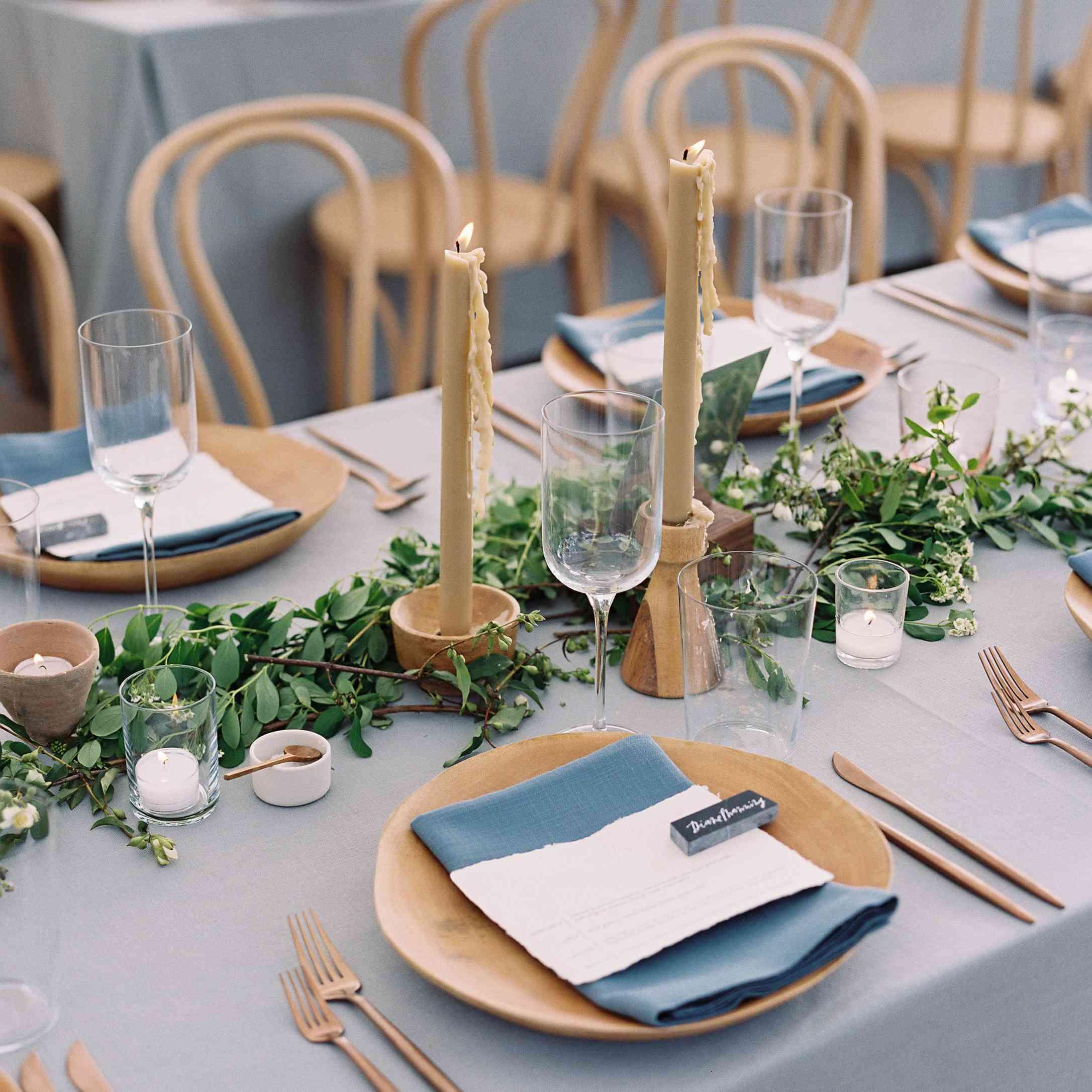 41 Rustic Wedding Centerpieces to Inspire Your Design