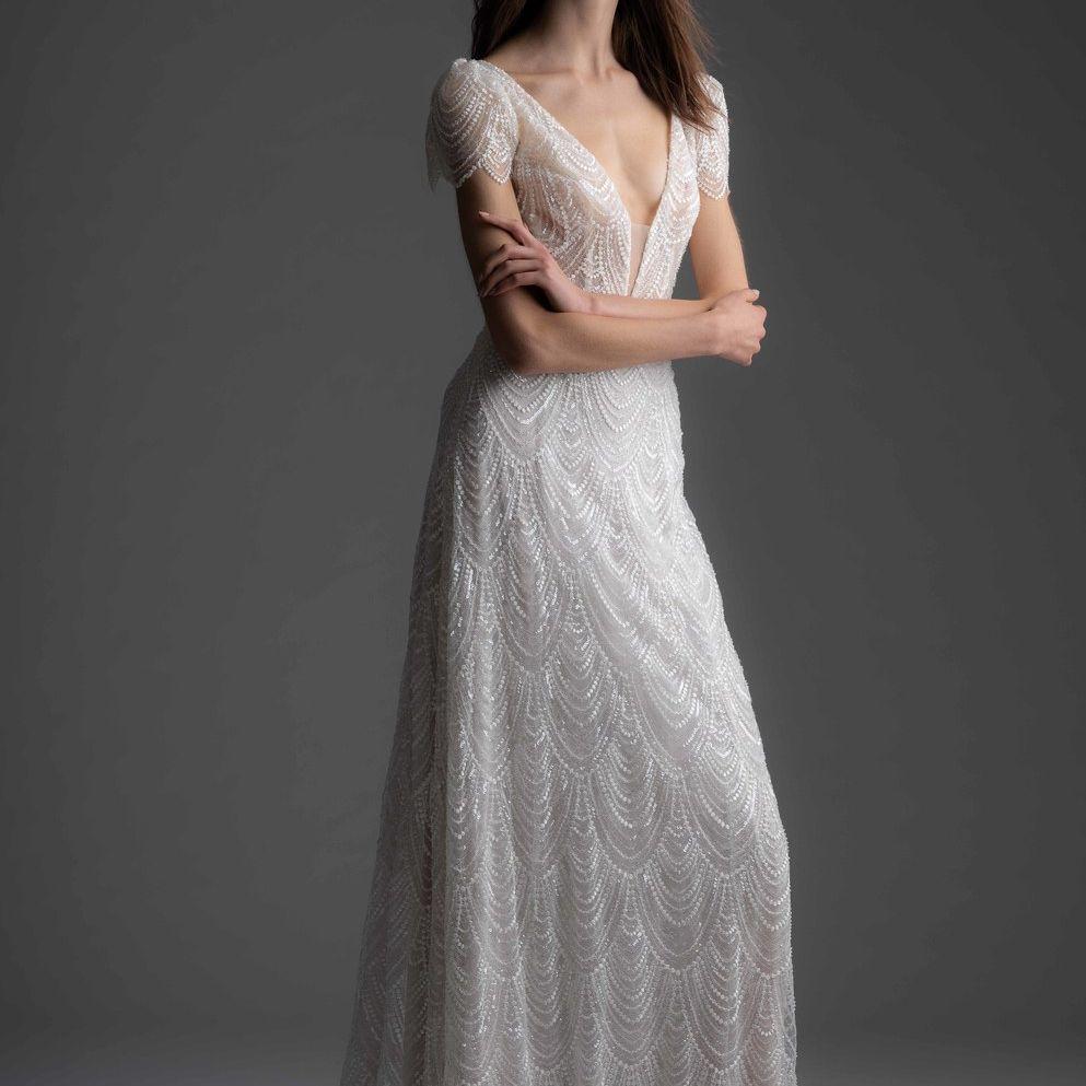 Alyne by Rita Vinieris EMMELINE gown
