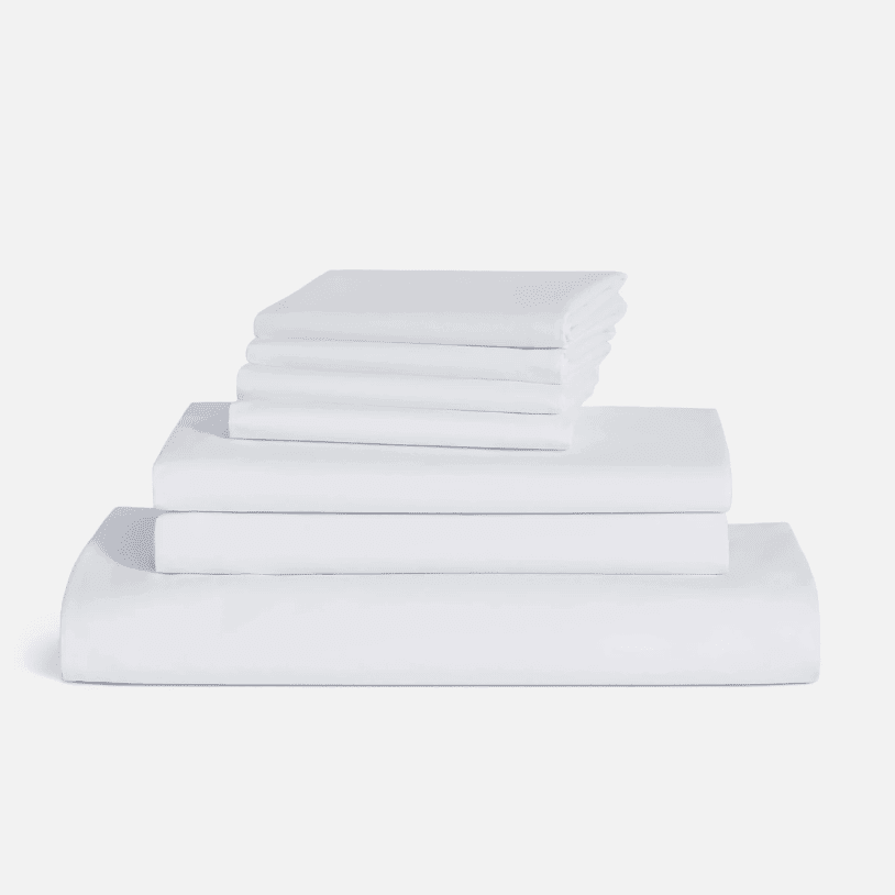 Luxe Move-In Bedding Bundle