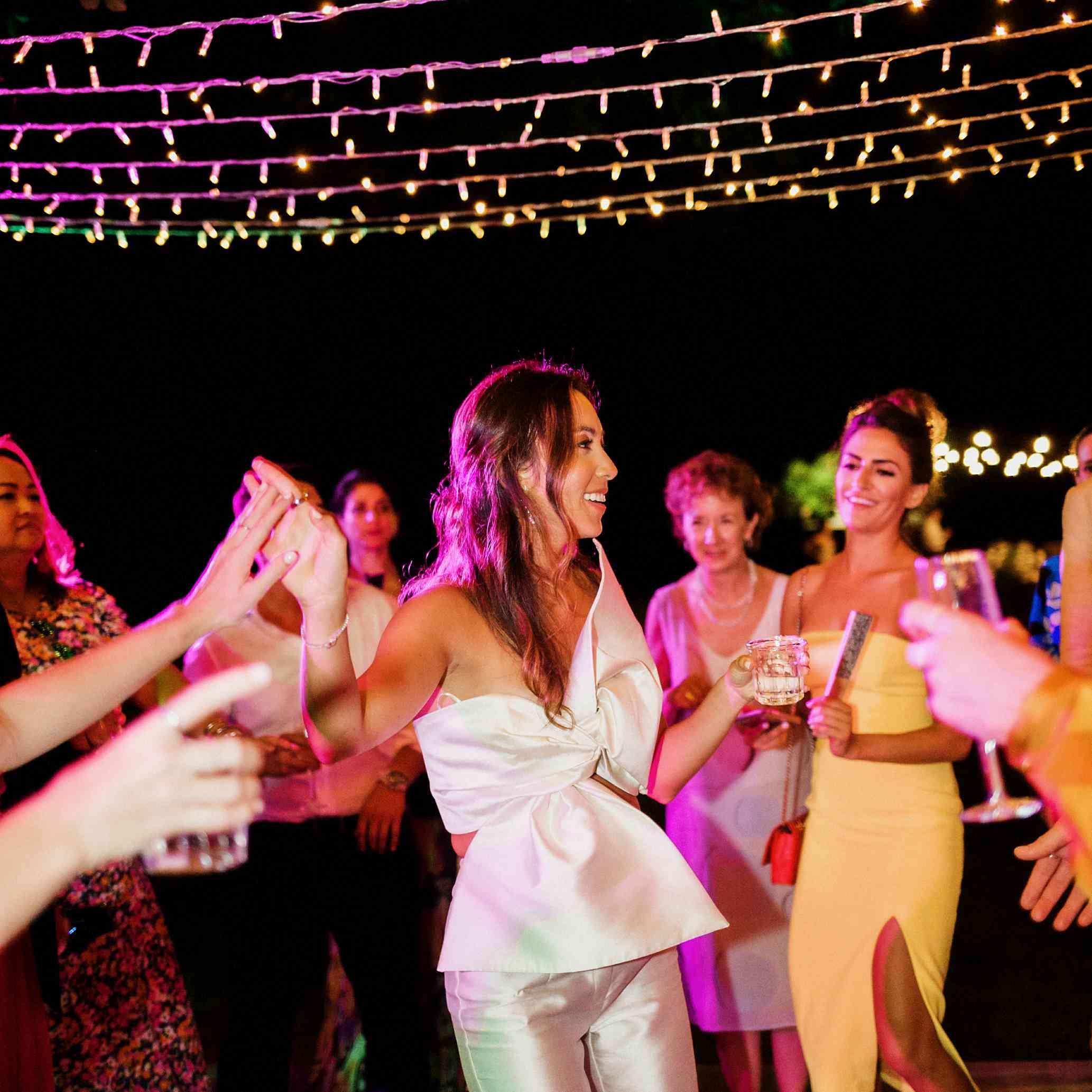 bride jumpsuit