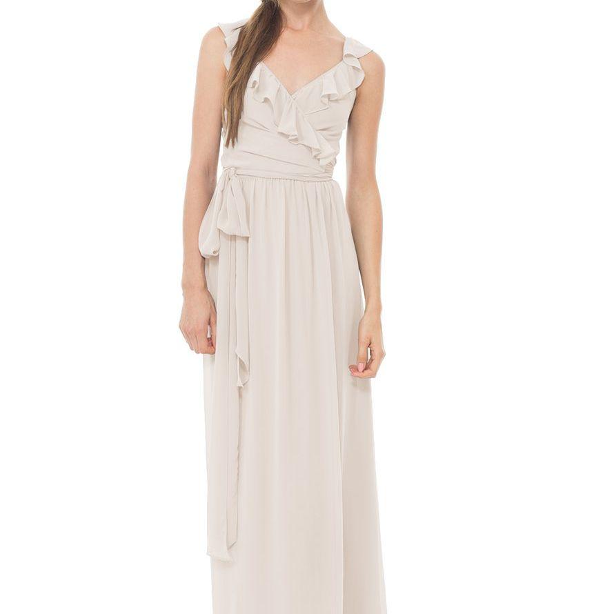 Joanna August Lacey Bridesmaid Dress
