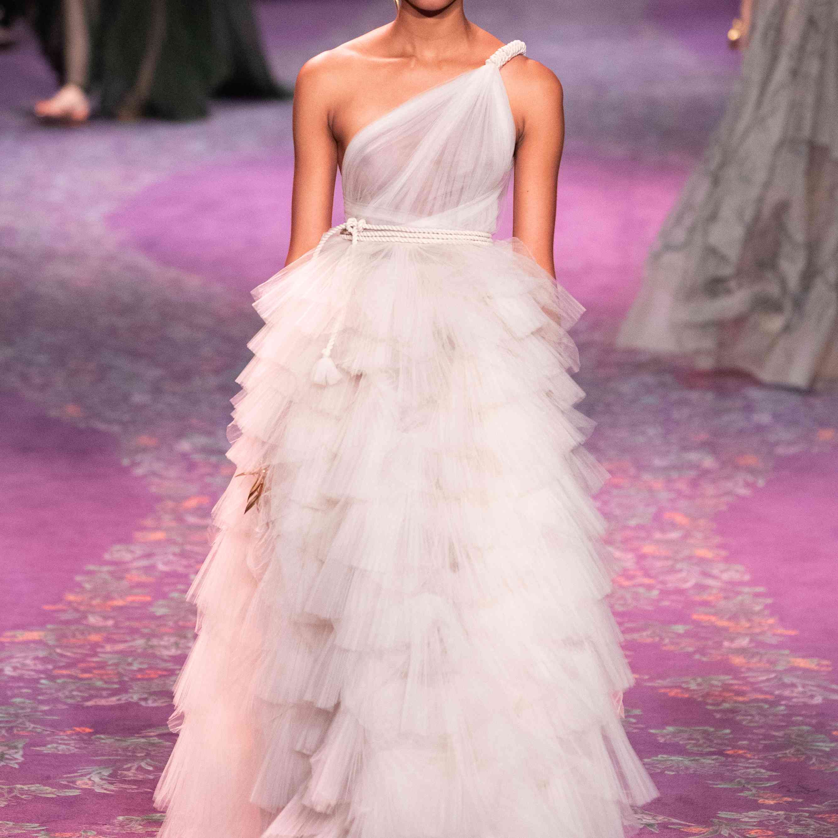 Dior Couture Spring Summer 2020