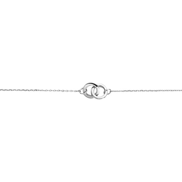 Aurate Connection Bracelet