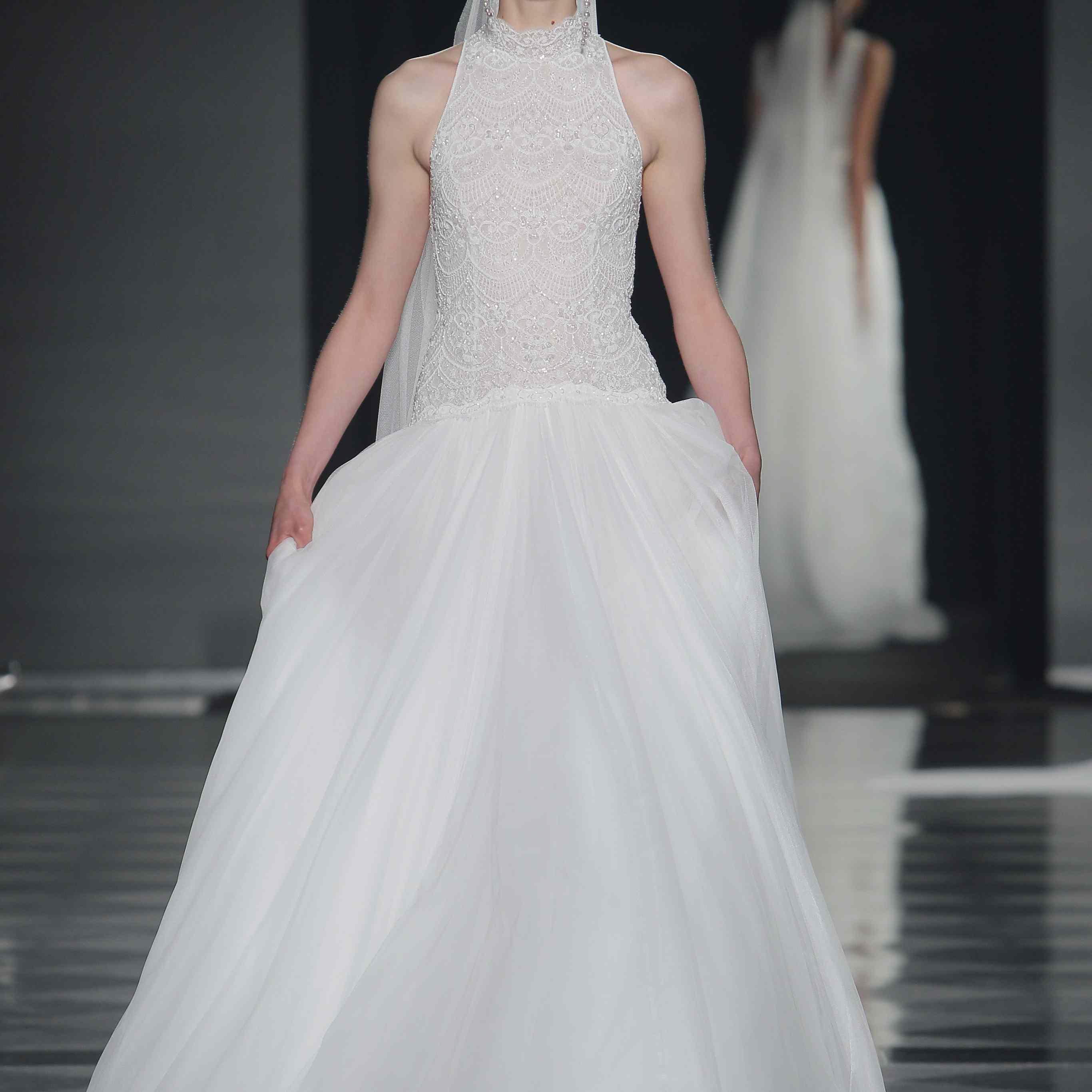 Designer Pakistani Wedding Dresses 2015 Goldin Ma