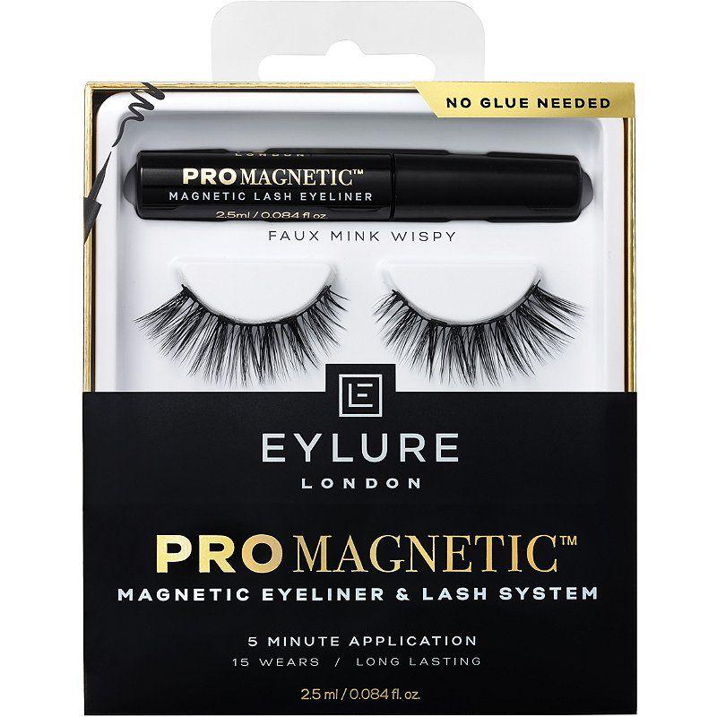 Eylure ProMagnetic Liner Faux Mink Kit