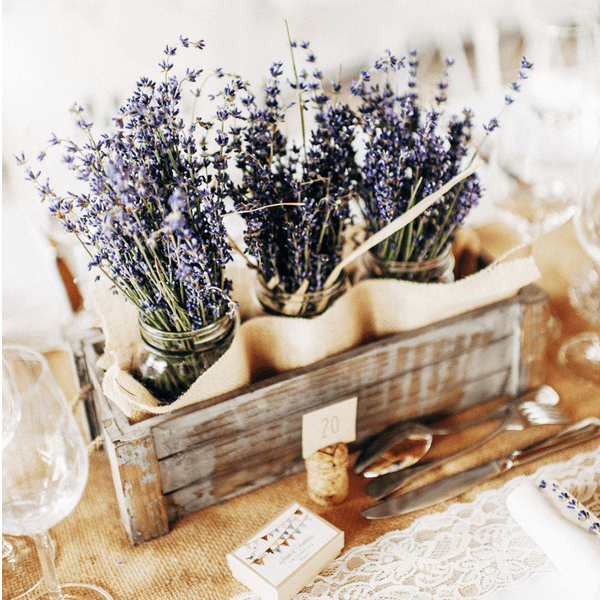 Eco Friendly Wedding Exit Toss Ideas