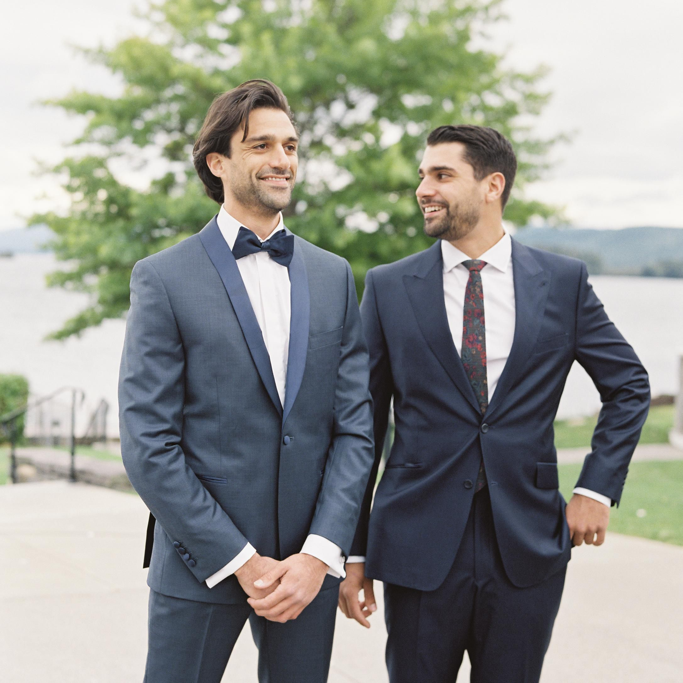 5 Tweets That Get Real About Being A Best Man