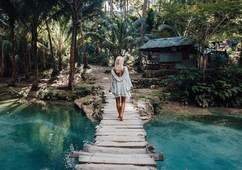 Philippines Honeymoon