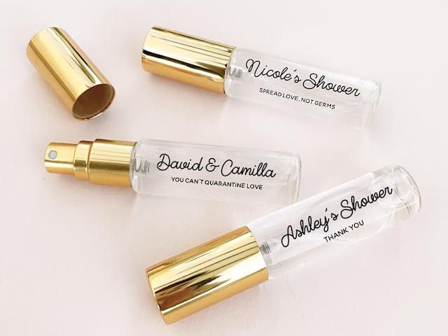 The 18 Best Wedding Party Favors For Every Budget Of 2020