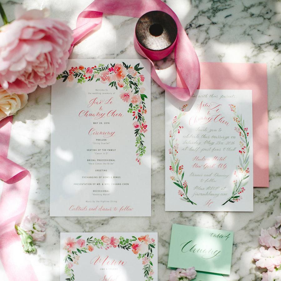 When Do You Send Out Wedding Invitations.When To Send Wedding Invitations And Everything Else
