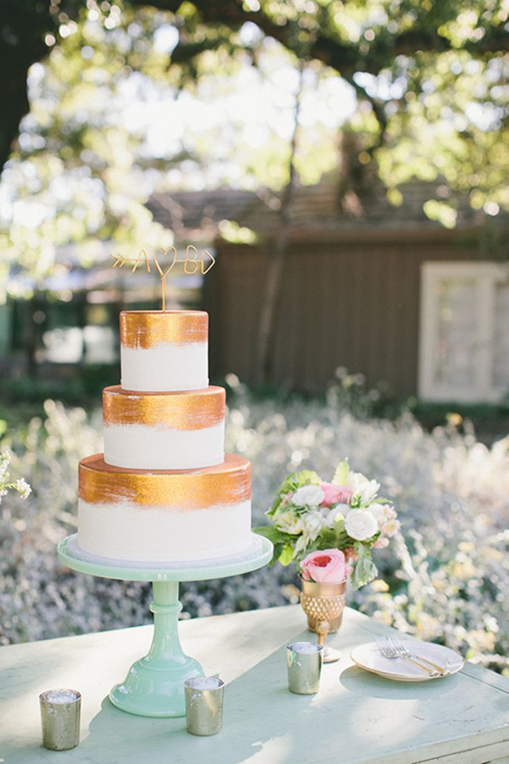 Brides Northern California The Best Local Wedding Cake Bakers