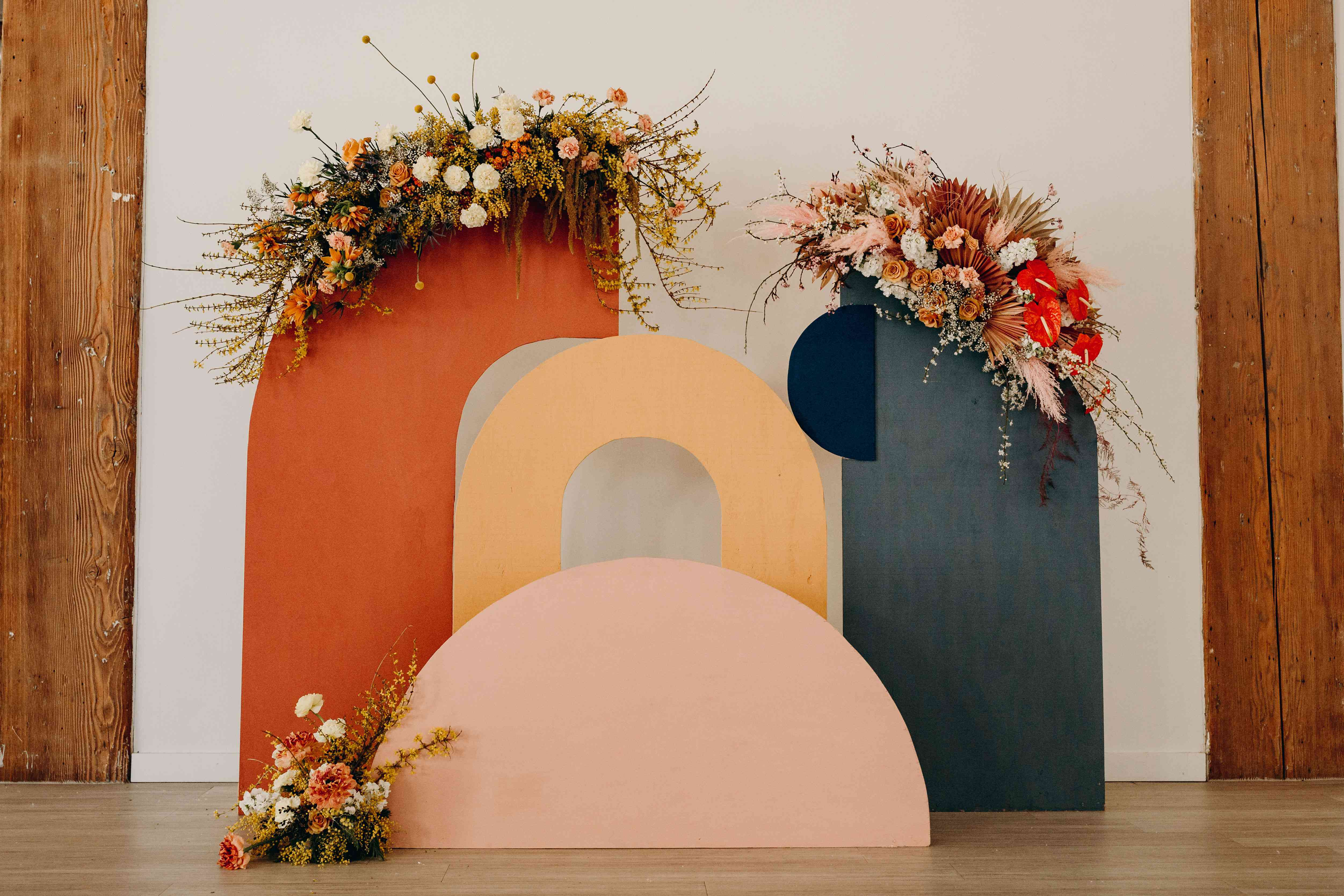 30 Wedding Backdrops To Frame Your Vows In Style