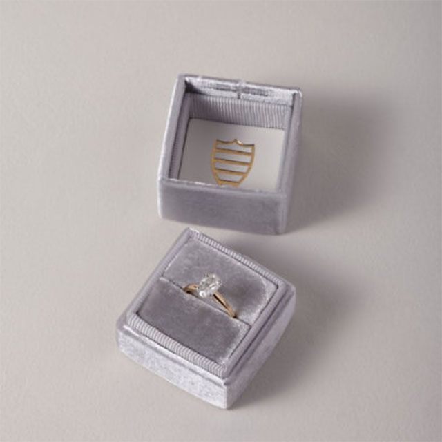 The 15 Best Ring Boxes And Dishes Of 2020