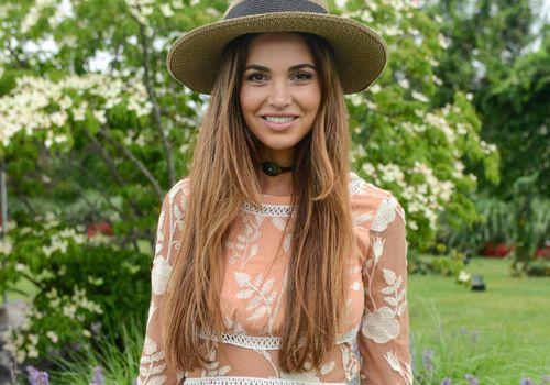 Fashion Blogger Negin Mersalehi