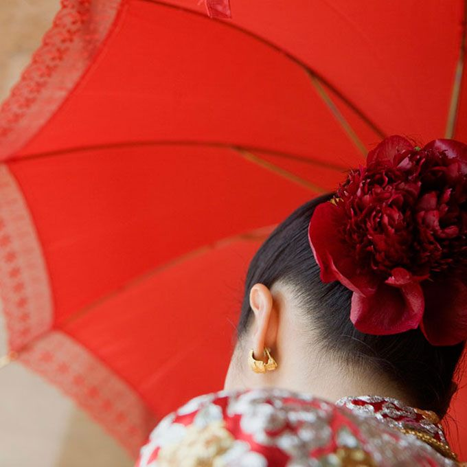 47 Fascinating Wedding Traditions From Around the World